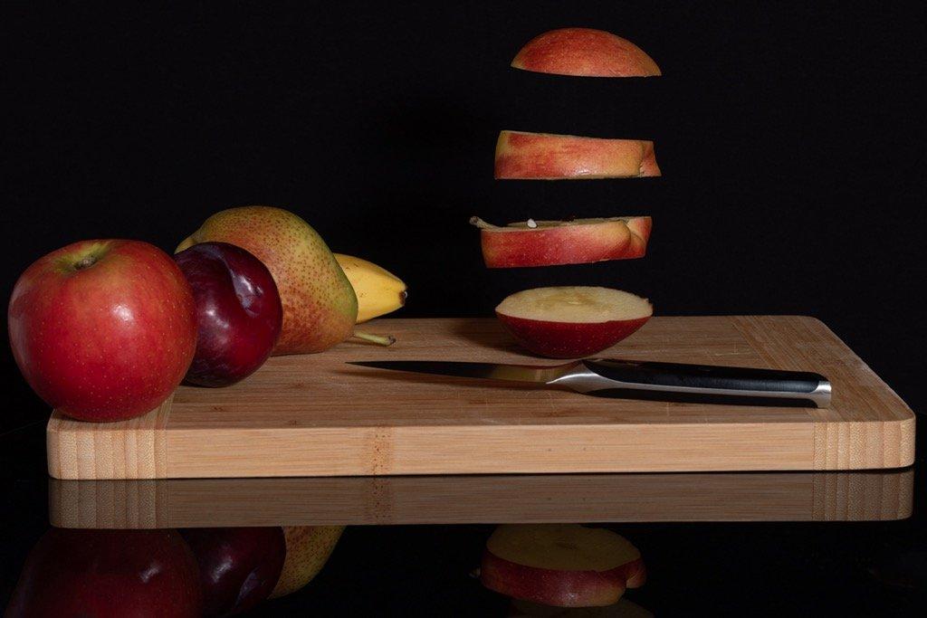 Apfel - Levitation