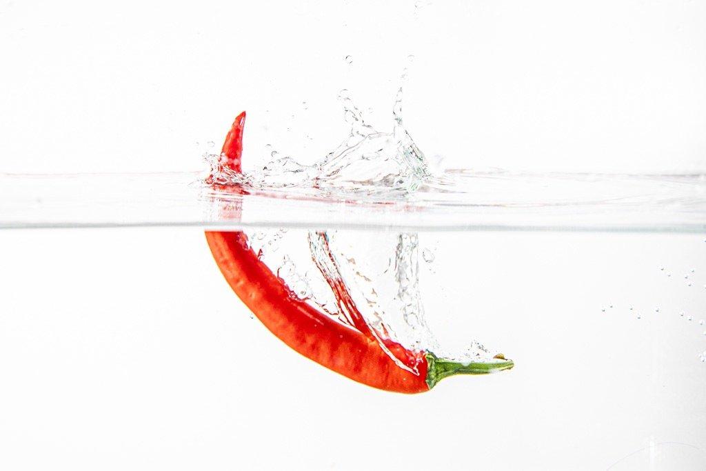 Splash - Peperoni
