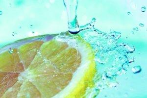 Splash - Zitrone